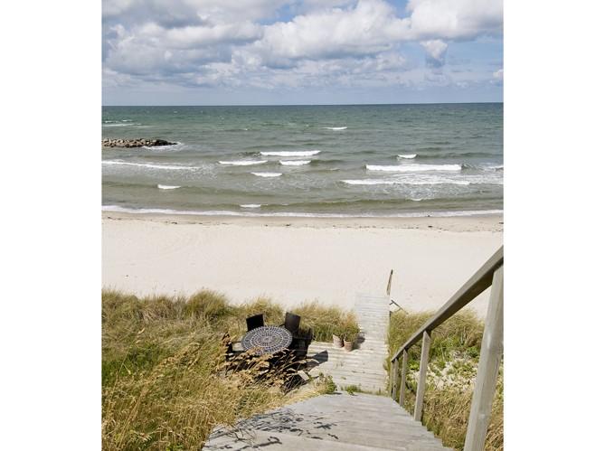 Denmark Sea